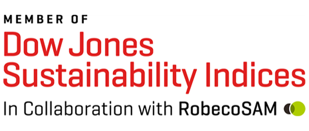 Dow Jones Sustainability Indices - RobecoSAM