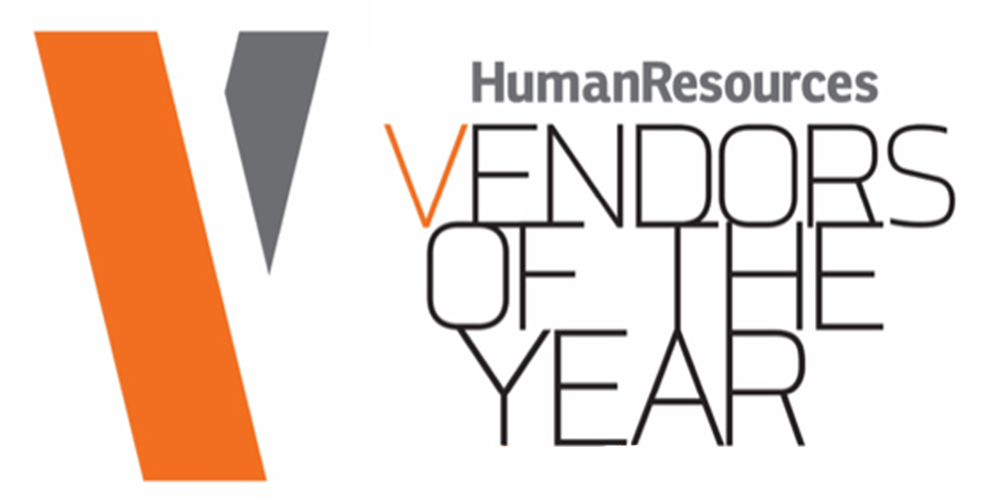 HR Vendors of The Year